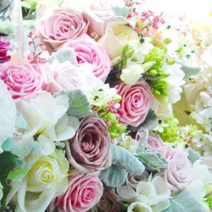 Wedding Flowers Workshops